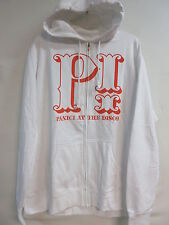NEW - PANIC AT THE DISCO CONCERT MUSIC BAND ZIP UP HOODIE SWEATSHIRT EXTRA LARGE