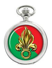 Légion étrangère (Foreign Legion) Pocket Watch