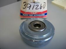 NOS OEM OMC JOHNSON EVINRUDE BEARING AND PLATE  391260 0391260