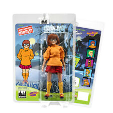 Scooby Doo 8 Inch Retro Style Action Figures Series: Velma