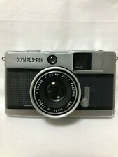 【EXC++++】Olympus Pen EED 35mm Half Frame Film Camera From Japan