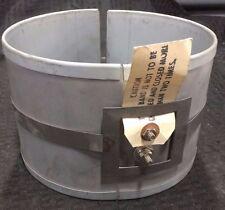 "3000W / 240V / 6.75"" x 4.75"" Band Heater (#39)"