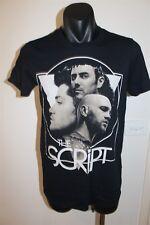 The Script #3 Tour 2013 Men's T-Shirt Size Small