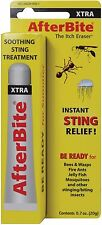 Tender After Bite Xtra Skin Irritation & Itching Relieving Cream 7733