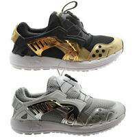 Puma Future Disc LT Opulence Mens Trainers Casual Textile Slip On 356116 B5E