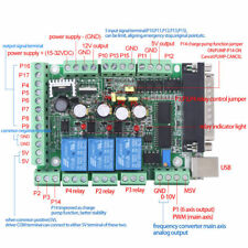 MODULO BOARD CONTROLLER CHIP PWM BREAKOUT PER CNC ENGRAVING MACCHINA MACH3V2.1-L