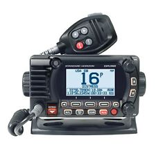 Standard Horizon GX1800GPS/E UKW Funkgerät, DSC ATIS GPS Seefunkanlage GX1800