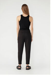 Camilla And Marc C&M Roan Pant Black Size 8
