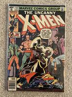 Uncanny X-Men #132, FN/VF 7.0, 1st Appearance Sage