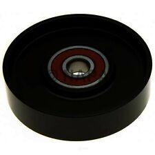 Drive Belt Idler Pulley-DOHC, 24 Valves NAPA/BELTS & HOSE-NBH 36321