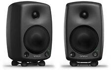 Genelec Pro Audio Studio Monitor Systems