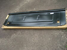 New NOS 1999 Ford Super Duty Pu Front Bed Panel F81Z9900124AA RB 1C3Z9900124AA
