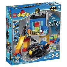 LEGO 10545 - DUPLO Super Heroes /  Batman II - Batcave Adventure - NEW