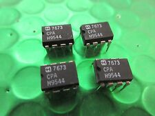 ICL7673CPA 8 PIN IC Harris, Battery Back Up Switch £2.00ea **2 per sale**