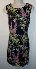 OASIS floral dress UK 12 US 10 EU 40 petite