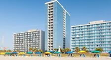 Seaglass Tower Myrtle Beach 1 Week! 10/3-10/10/20 1bd Deluxe For 4. On The Beach