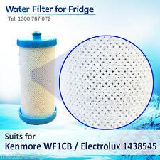 1438545/ 218904501 WF1CB-RG100 Suits for Westinghouse/Electrolux Fridge Filter