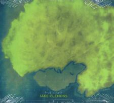 Clemons Jake - Fear &  Love - CD  Nuovo Sigillato
