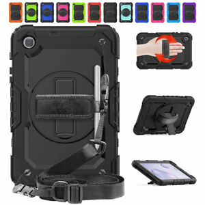 """For Samsung Galaxy Tab A 8.0"""" 8.4"""" 10.1"""" Tablet Hard Case Stand Shockproof Cover"""