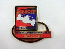 1999 Pep Boys Indy Racing League Pike Peak Raceway Collector Event Pin June
