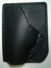 pocket holster for ruger lcp2 gen2 LCP 380 pistol wallet sweat pad new