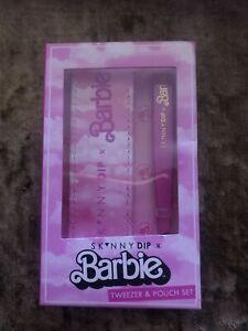 Skinny Dip Barbie Tweezer set