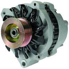 High Output 250 Amp New Alternator Chevy Gmc Pickup C K Truck Van Blazer (Fits: Commercial Chassis)