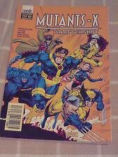 MUTANTS-X SHATTERSHOT X-MEN Comics SEMIC super heros FRENCH VF MARVEL TOP BD LUG