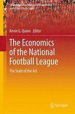 The Economics of the National Football League : The State of the Art 2 (2011,...