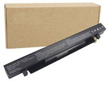 BATTERIE Battery 14.8V 2200mAh pour ordinateur portable Asus A41-X550, A41-X550A