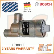 BOSCH AIR SUPPLY IDLE CONTROL VALVE OEM 0280140516 60813370