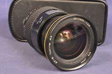 Tokina 2,8 x 28-70mm / Zoom Objektiv für Nikon AF / defekt defectiv