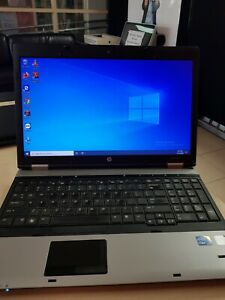 HP ProBook 6550B Intel Core i5-M580 Notebook, 2.67GHz, 5GB Ram, 320GB HDD