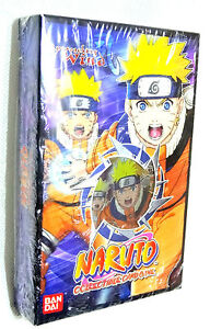 Naruto Trading Card Game COLLECTABLE RAMPAGE TERNADO APPROACHING WIND 1 Starter