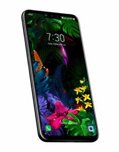 LG G8 ThinQ - 128GB - Gray SPRINT LGG820UMKIT New Opened