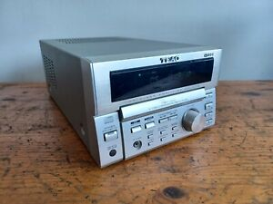 Vintage TEAC MC-D78 CD/Tuner/Amplifier Unit Only Hi-Fi Separate Tested & Working