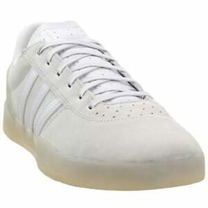 adidas City Cup Mens  Sneakers Shoes Casual   - White