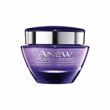 Avon ANEW PLATINUM DAY CREAM BNIB FACTORY SEALED **FREE P&P**
