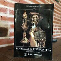 Catalogue Expo Santiago Di Compostela Ghent Europalia 85 España