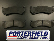 PORTERFIELD Racing Brake Pads AP785R4-S ..FREE PRIORITY SHIPPING!
