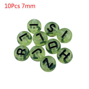 13x20mm 50PCS Flowers Glass Loose Beads DIY Pendant Crystal Colorful Popular