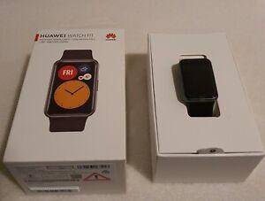 Huawei Watch Fit TIA-B09