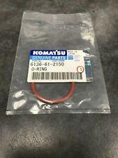 Komatsu O-Ring 6136-61-2150