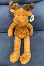 NWT Jellycat Wilderness Moose... Cute