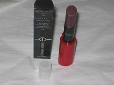 Giorgio Armani # 601 ATTITUDE  Rouge Ecstasy Shine Lipstick IN BOX