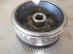 rotor roue libre de demarreur 250 nx honda