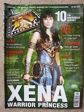 TV Zone 1999 November Issue 120