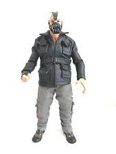 PB-BNJ-BK: FIGLot 1/12 Trialmaster Jacket for Mattel Mafex Bane (No Figure)