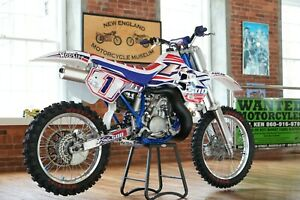 1993 Kawasaki KX500