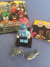 The LEGO Batman Movie Minifigure #15 - Zodiac Master Series 71017